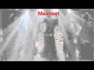 Maan and geet mix vm chamak challo