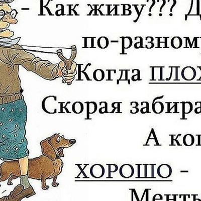Ника Усатова