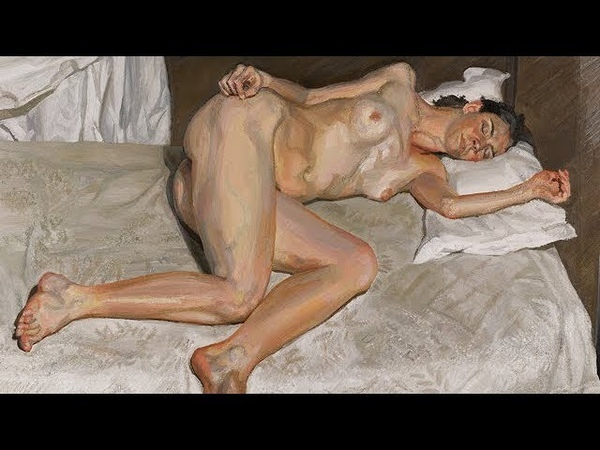 LUCIAN FREUD — THE MASTER OF THE NUDE
