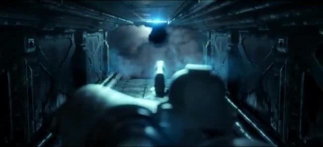 Space marines / Frontier (Original Mix) VINAI, SCNDL · coub, коуб