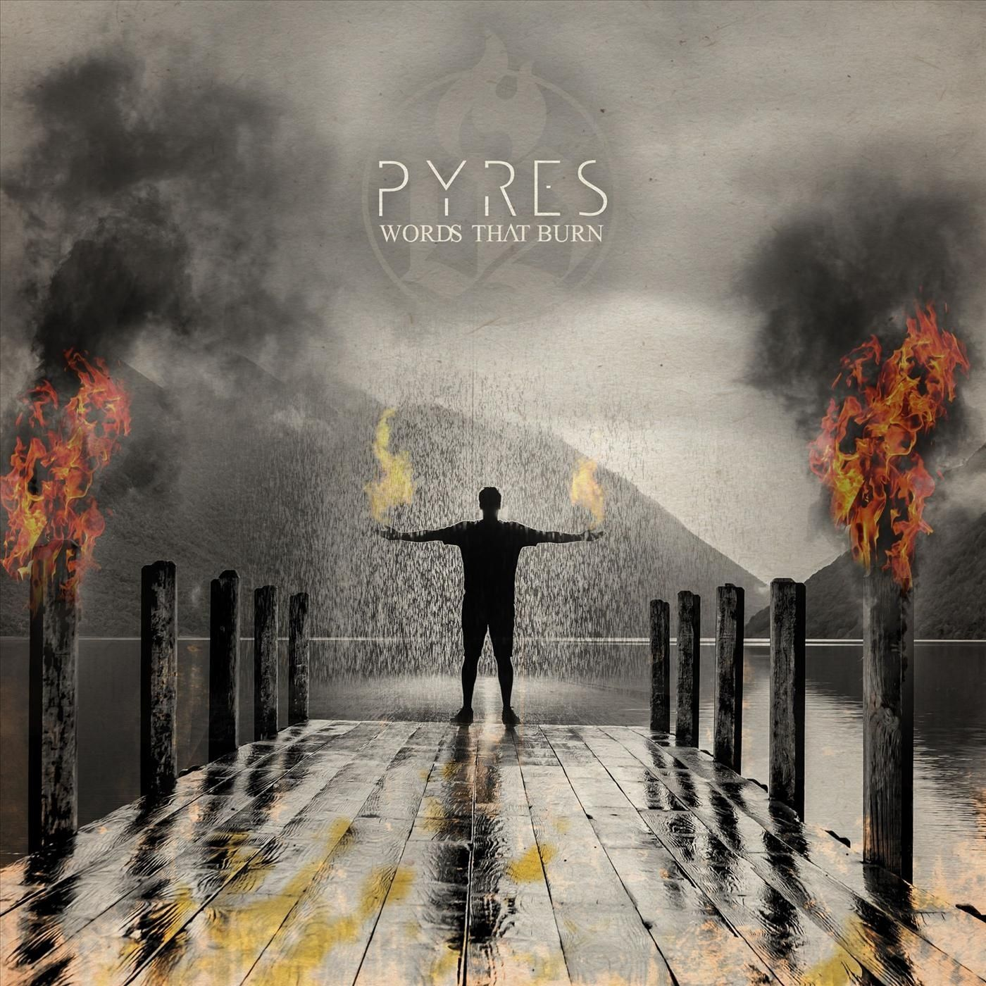 Words That Burn - Pyres (2019)