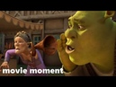 Шрек навсегда (2010) - Шрек развлекается (3/11) | movie moment