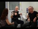 Venom Inc interview for The Offering Webzine