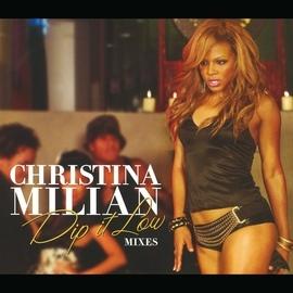 Christina Milian альбом Dip It Low