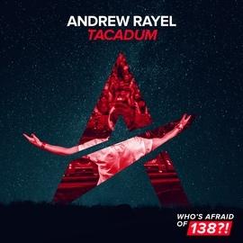 Andrew Rayel альбом Tacadum