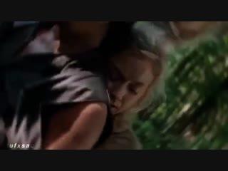 TWD   Ходячие Мертвецы   Beth Greene   Бет Грин   Daryl Dixon   Дэрил Диксон   vine