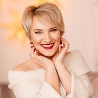 Анна Байкова