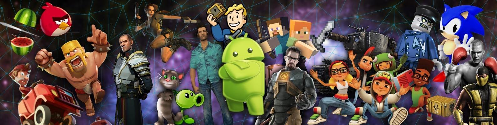 4Android - игры для Андроид - Home | Facebook