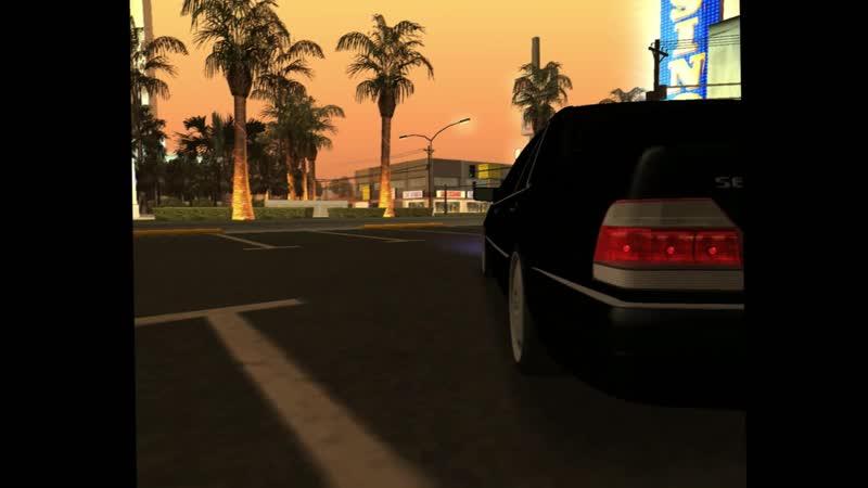 Mercedes Benz s600 w140 v12 | CCD Planet MTA
