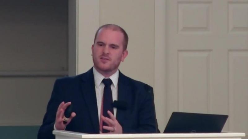 The Christology of Isaiah (Nate Bibens)