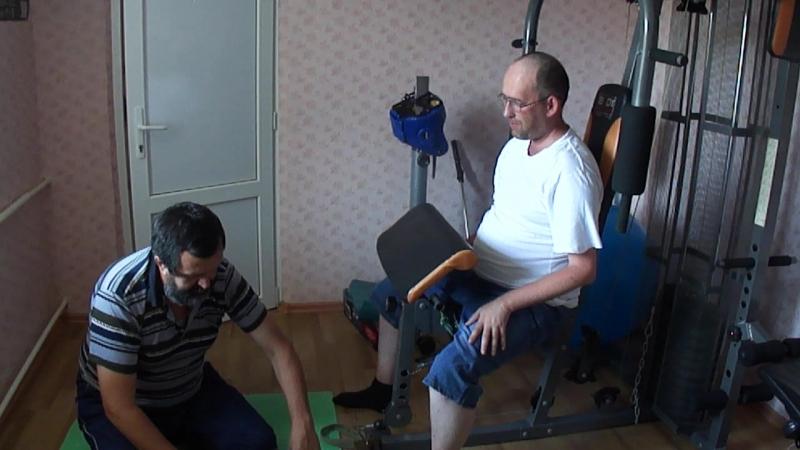 Тест 25.08.18.Часть-2. Проект Дистрофия мышц рук.