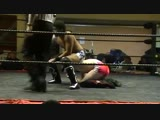 Cael Farren vs Rohan Blake UK Pro Wrestling