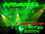 DJ Antoine &amp DJ Smash - Margarita (DJ Antoine vs Mad Mark Original)