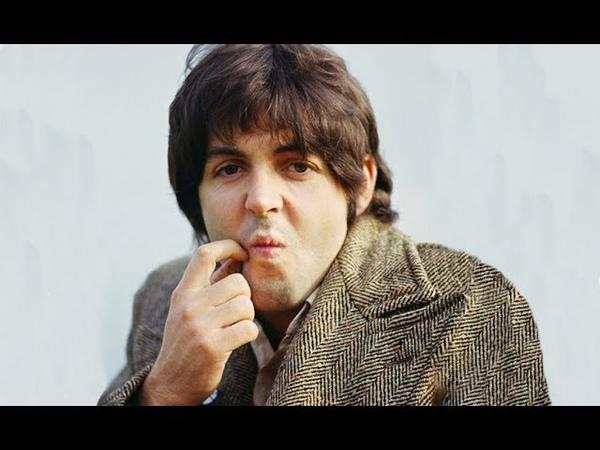♫ Paul McCartney by Linda Eastman, Regents Park, London 1968 /photos