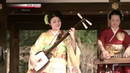 NHK Blends - Toto - Africa - Koto - COVER