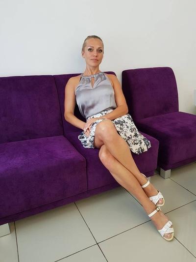 Таня Заврагина