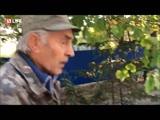 82 летний Пенсионер сам строит дорогу в Светлогорске