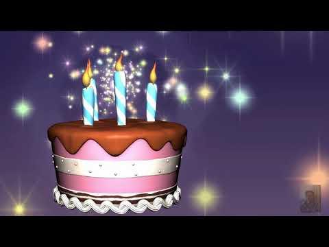 С Днем рождения,милый друг - исполняет песню. Борис Гулярин
