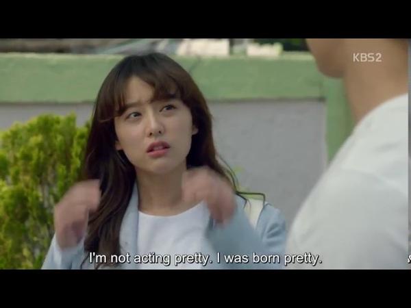 Choi Ae Ra's Aegyo