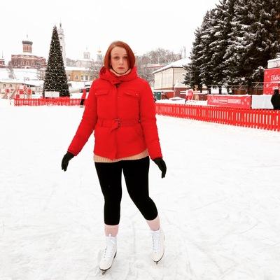 Наталья Полуян