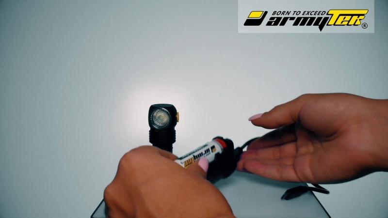 Handy C1 Pro Elf C1 Lamp Mode