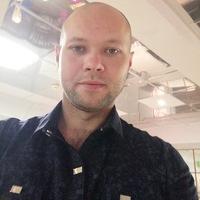 Аватар Олега Заварина
