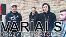 Varials - CRAZY TOUR STORIES Ep. 627