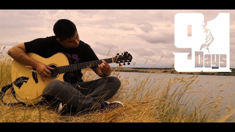 91 Days OP - Signal (Fingerstyle Guitar Cover)