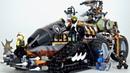 レゴ ニンジャゴー 70654 ハンティング・デスストライカー LEGO NINJAGO Dieselnaut