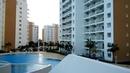 Многоуровневый бассейн в Cesar Resort
