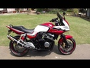 CB400 Super Bol d'or HYPER VTEC Spec3 by DSC HX5V