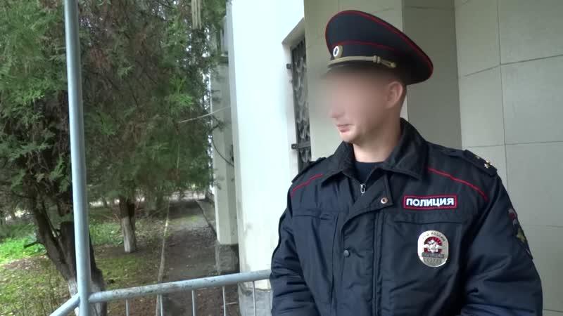 Хлеб колбаса и сосиски трое крымчан обчистили магазин видео ОБЪЕКТИВ-ВКонтакте Video Ext