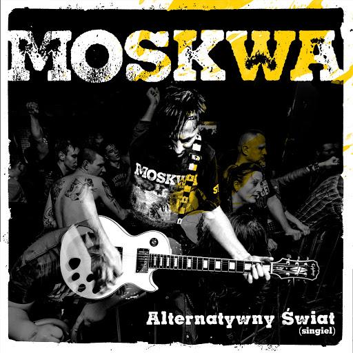 Moskwa album Alternatywny świat