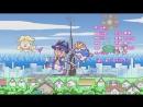 [AnimeOpend] Bakutsuri Bar Hunter 1 ED   Ending / Охотник за штрих-кодами 1 Эндинг (720p HD)