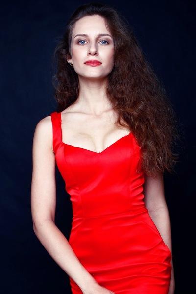 София Кирсанова