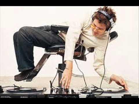Electronica techno house cristiano 2