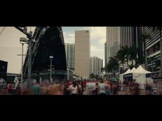 Ультра -- Музыкальный фестиваль в Майами 2017