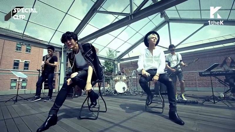 VIXX(빅스) LR - Beautiful Liar(Band Ver.)