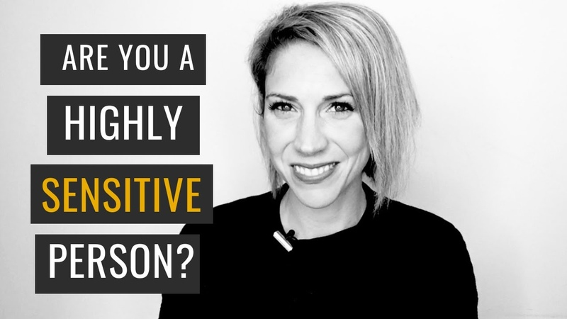 How to Know if You're A Highly Sensitive Person (HSP)