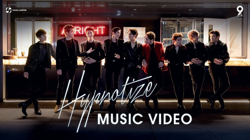 9x9 | Hypnotize [Official MV]
