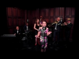 Hips Dont Lie (Shakira ft. Wyclef Jean) 1950s Latin Cover by Robyn Adele Anderson