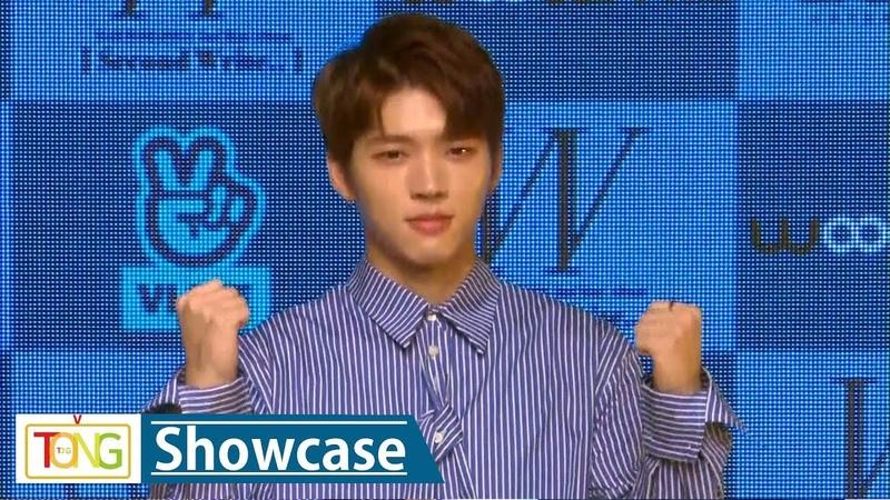 INFINITE Nam Woo Hyun 'If only you are fine' Showcase -Photo Time- (인피니트, 남우현, 너만 괜찮다면)