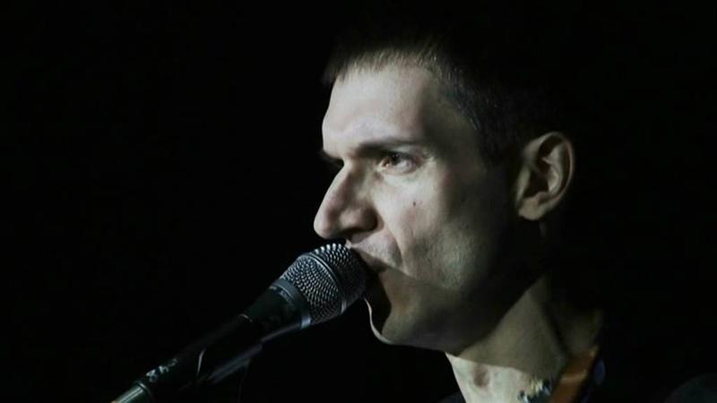 Ярослав Калинин - Гитарист