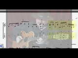 Igor Presnyakov - Sweet Home Alabama - Tutorial 50 speed + free tab gpx