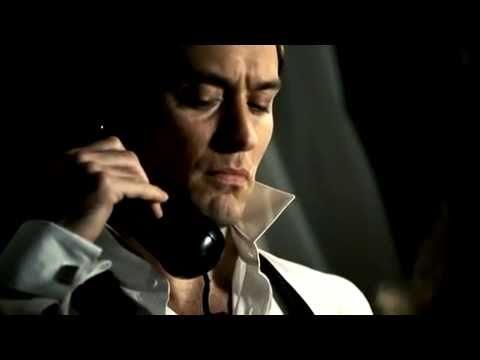 Джуд Лоу в видео Un Rendez Vous для Dior Homme
