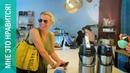 Юлия Высоцкая пробует песто в Генуе и ищет вкусный кофе в Ростове Мне это нравится 36 18
