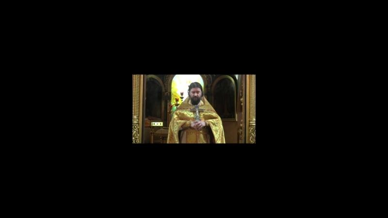 024. 2018.05.20. Вселенский собор. Предостережение Апостола Павла всем христианам. О Новом Завете.