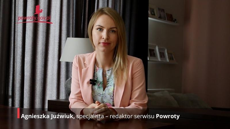 Plan powrotu do Polski z dziećmi w 5 krokach