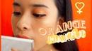 SAILOR VENUS Inspired Makeup x Nica Phan Kawaii Orange