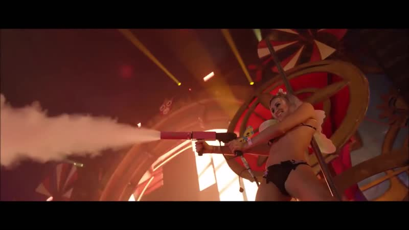 Chaoz - Give U My Heart (Hardstyle) ¦ HQ Videoclip,1080p(60 fps)